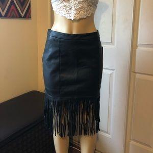 Bagatelle Skirt